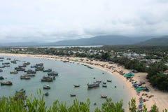 Nga Trang, Vietname Fotografia de Stock Royalty Free