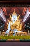 Ngahtatkyi pagod i Myanmar Royaltyfri Foto