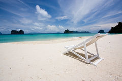 Ngai Island Stock Photography