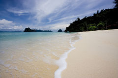Ngai Island Stock Photo