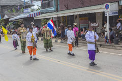 Ngan Chak Pra stock images