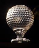 τρόπαιο ήλιων ngc2010 γκολφ πόλ&epsilo Στοκ φωτογραφίες με δικαίωμα ελεύθερης χρήσης
