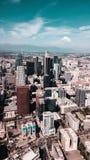 Ngeles Калифорния  Лос à Стоковая Фотография RF