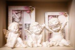 ángeles Fotos de archivo libres de regalías