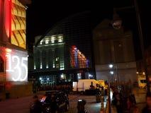 Night of Museums Romania 2015 Royalty Free Stock Photos