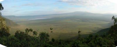 Ngorongoro Royalty Free Stock Photos