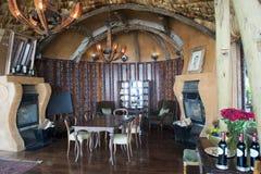 Free Ngorongoro Crater Lodge Stock Photo - 42440800