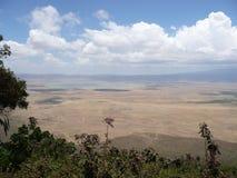 Ngorongoro Stock Image