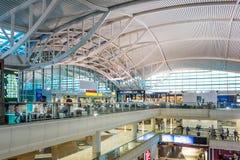 Ngurah Rai, aeropuerto internacional de Denpasar Imagen de archivo