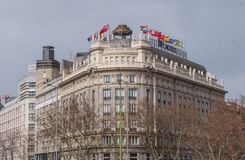 NH Hotels in Madrid