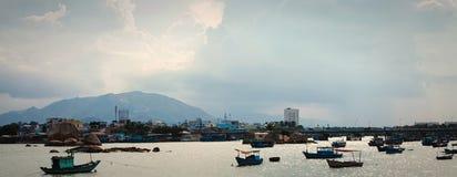 nha trang Βιετνάμ Στοκ Εικόνες