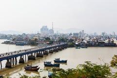 nha trang Βιετνάμ Στοκ Εικόνα