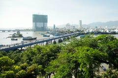Nha Trang Stockbild