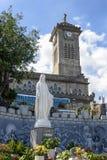 Nha Trang Cathedral Stock Photos