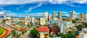 Nha Trang City Centre Royalty Free Stock Image