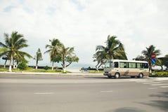 Nha Trang kaj Royaltyfri Bild