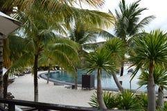 Nha Trang plaża Fotografia Stock