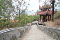 Nha Trang street view Royalty Free Stock Photography