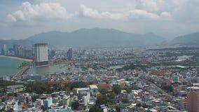 Nha Trang, Vietnam almacen de video