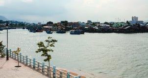 Nha Trang, Vietnam Fotos de archivo libres de regalías
