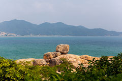 nha trang Vietnam Zdjęcia Royalty Free