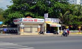 Nha Trang Stock Images