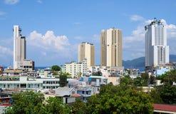 Nha Trang , Vietnam Royalty Free Stock Images