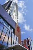 NHA TRANG, VIETNAM - MÄRZ: Ansicht von Sheraton Nha Trang-Hotel Lizenzfreie Stockfotos