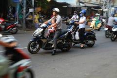 Nha Trang Vietnam Stock Image