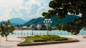 Nha trang, Vietnam Stock Photo