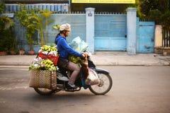 Nha Trang Vietnam Royalty Free Stock Image
