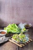 Nham debido, comida vietnamita fotos de archivo libres de regalías