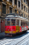 Nham velho em Lisboa Fotografia de Stock