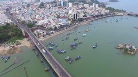 Nhatrang Βιετνάμ φιλμ μικρού μήκους