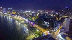 Nhatrang Vietnam Royaltyfri Bild