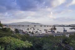 NhaTrang Vietnam stock photography