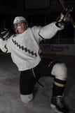 NHL-Dienstplichtige Daniel Sprong Stock Afbeelding