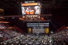 Nhl draft 2015 - Travis Konecny - Philadelphia Flyers Stockbild