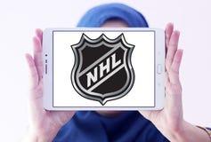 Nhl logo Stock Images