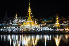 Nhong Chong Kam Στοκ εικόνες με δικαίωμα ελεύθερης χρήσης