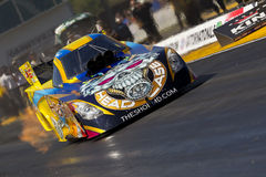 NHRA:  Mar 11 Tire Kingdom Gatornationals Royalty Free Stock Photos