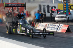 NHRA Top Fuel Dragsters Royalty Free Stock Image
