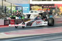 NHRA Top Fuel Dragsters Royalty Free Stock Photography
