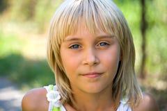 Niñez Foto de archivo libre de regalías
