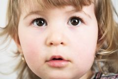 Niñez Imagen de archivo libre de regalías