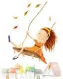 Niñez libre illustration