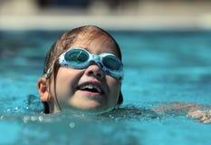 Niñez feliz Imagen de archivo libre de regalías