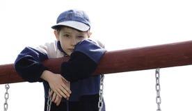 Niño 1 Fotografía de archivo libre de regalías