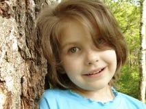 Niño 15 Foto de archivo