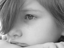 Niño 2 Imagen de archivo libre de regalías